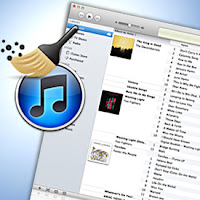Clean up iTunes