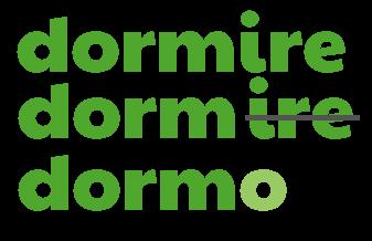 """dormire -> dorm -> dormo : How to conjugate """"dormire"""" in the first person present by ab for didattichiamo.blogspot.com"""
