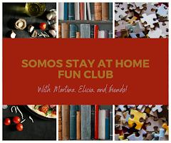 More Free PD! Stay At Home Fun Club!
