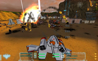 Steel Storm Burning Retribution v2.00.02626 multi7 cracked-THETA