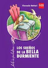 Los sueños de la bella durmiente - SM 2014
