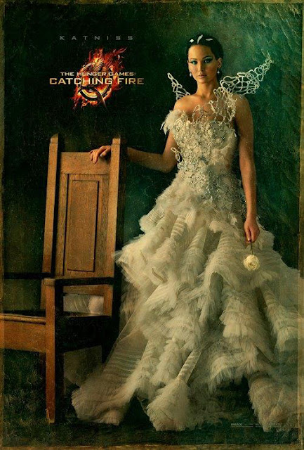 the hunger games catching fire, jennifer lawrence