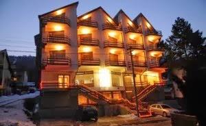 17. HOTEL MAREA NEAGRA SINAIA