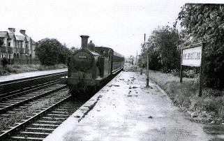 Fort Brockhurst 1954