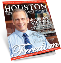 "MEET JUDGE JAY KARAHAN A ""THOUGHT LEADER"" FOR THIS SERIES"