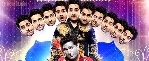 Nautanki Saala Songs Lyrics