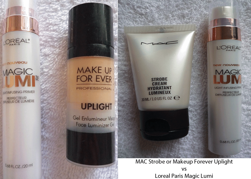 How to use chanel mascara primer