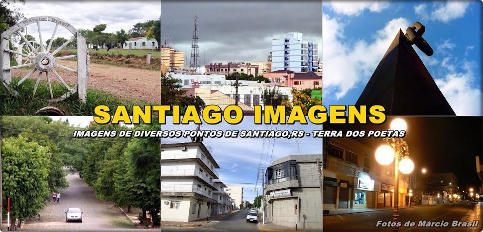 Santiago Imagens