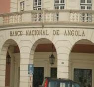 """O BNA pode vir a ser nomeado o banco mais """"aberto"""" do mundo..."""