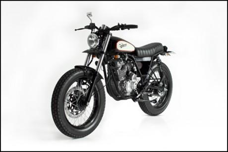 Modifikasi Yamaha Scorpio on Modifikasi Yamaha Scorpio Japanis Style Dari Bali Info Modifikasi