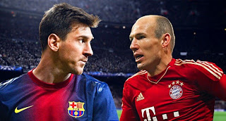 Preview Barcelona vs Bayern Munich