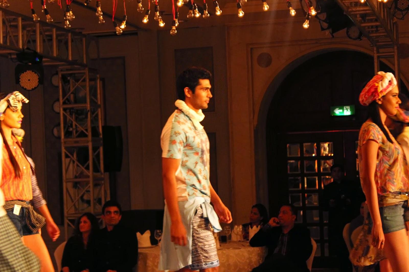 Ashish - MAX Fashion Icon 2014 In Collaboration  With Cosmopolitan Magazine Grand Finale - All Pictures, Uncut Version