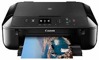 Canon PIXMA MG7710 Printer Driver Download Mac - Win