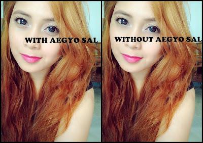 Korea's Aegyo Sal