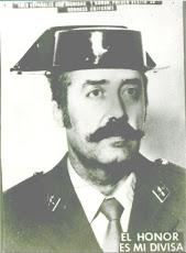 Teniente Coronel Antonio Tejero Molina