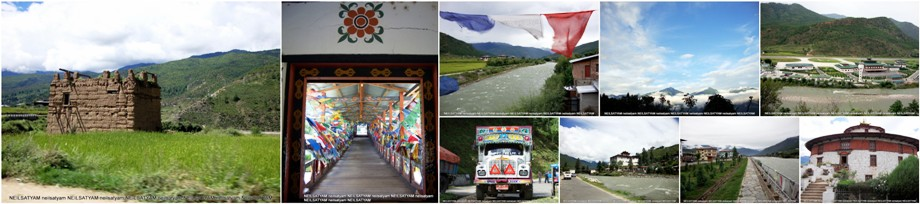 Bhutan Basic Travel Details