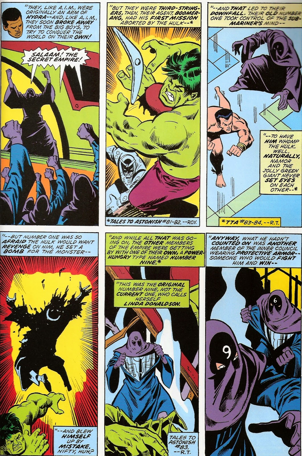 Bronze age babies this is the end of the innocence captain nifty that englehart had used an existing if obscure villain organization to carry out this storyline i didnt recall seeing the secret empire before kristyandbryce Image collections
