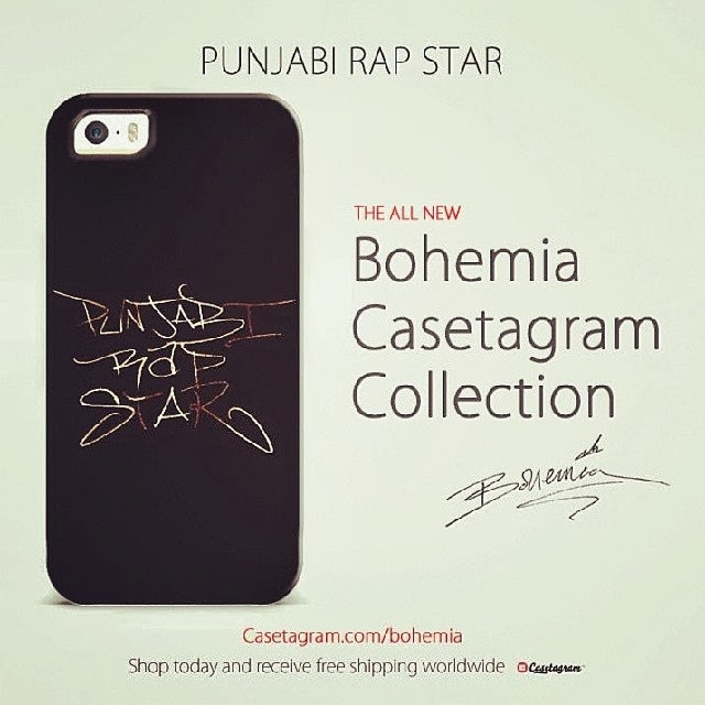 Bohemia Casetagram Collection now available at - Casetagram com bohemia