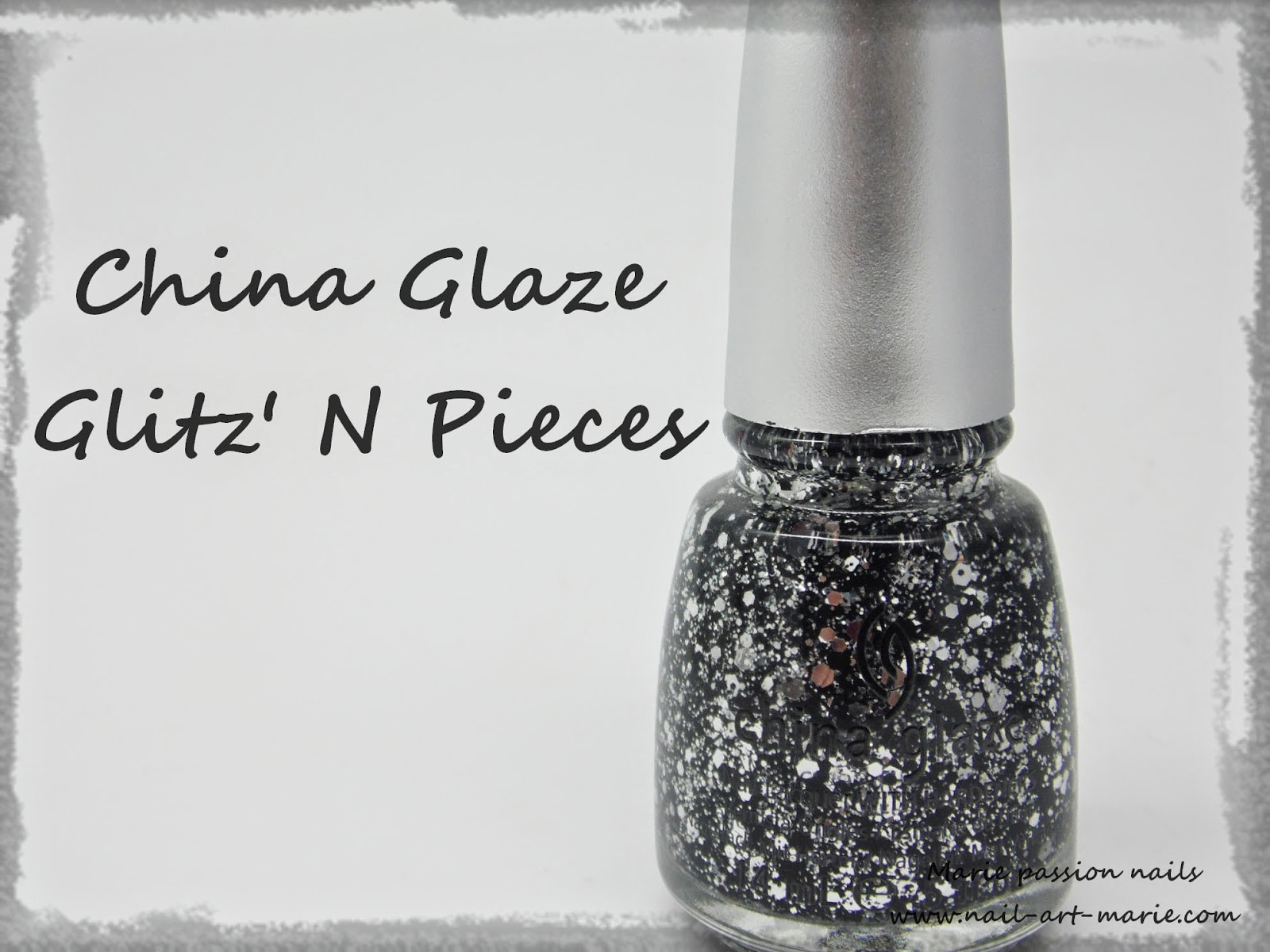 China Glaze Glitz' N Pieces1