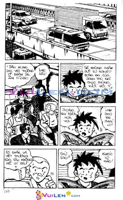 Jindodinho - Đường Dẫn Đến Khung Thành III  Tập 37 page 108 Congtruyen24h