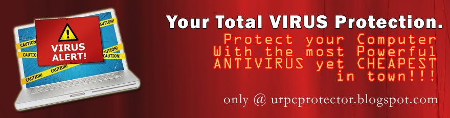 Your Total PC Protector