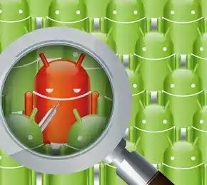 Pentingkah Memasang Anti Virus Pada Android ?