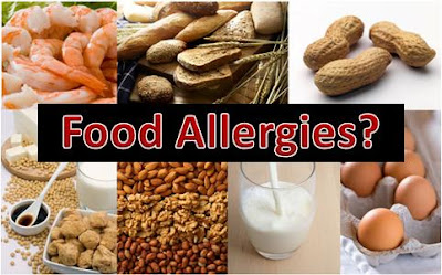 7 great food substitutions for common food allergens