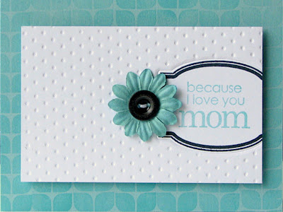 Free Download Mother's Day PowerPoint Cover Slide 1