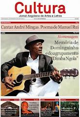 CULTURA - Jornal Angolano de Artes e Letras