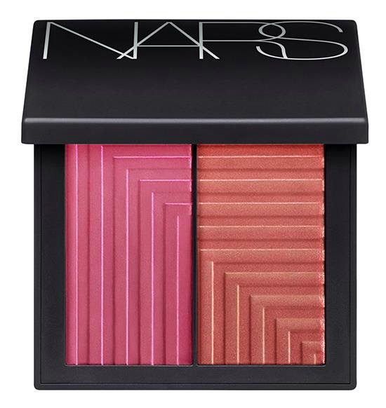 NARS Dual-Intensity Blushes 2015 - Panic