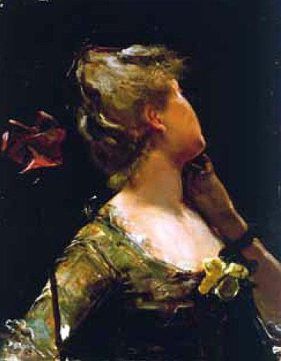 Emilio Sala Francés, Pintor Español