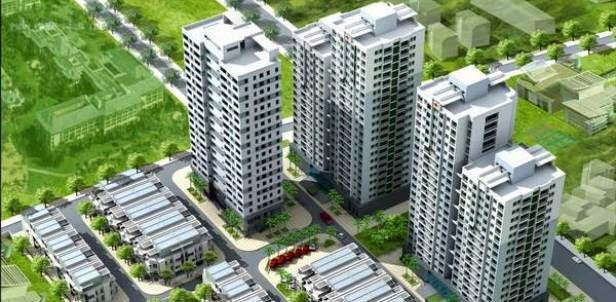 chung cư hà nội | căn hộ chung cư | bán chung cư giá rẻ