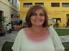 Cordelista Sírlia Sousa de Lima