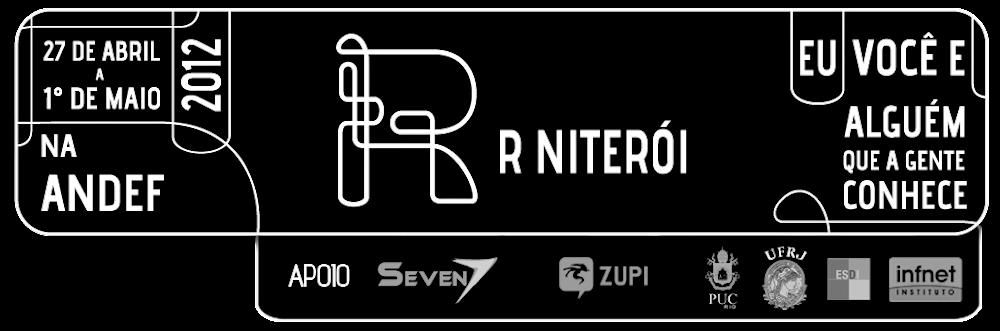 R Design Niterói 2012