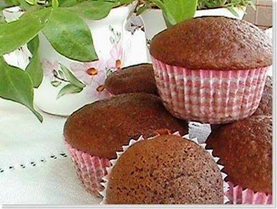 Kakaolu Top Kek Tarifi Yapımı