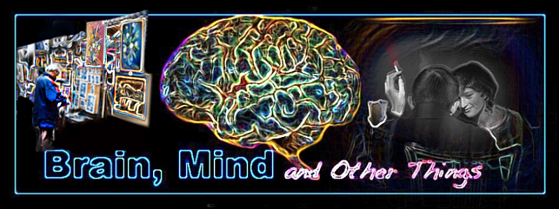 Brain Mind and Other Things: Reflections on Mental Experience