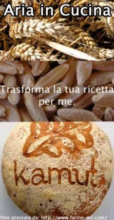 Trasforma la tua ricetta per me