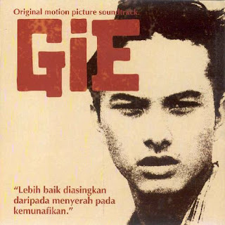 Cover Movie Gie_Nicholas Saputra