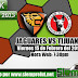 Jaguares vs Xolos Tijuana EN VIVO Clausura 2013