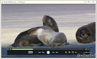 تحميل برنامج Full Player 2013 مجانا لتشغيل جميع صيغ الفيديو