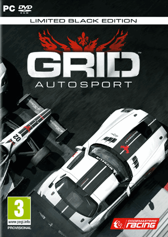GRID Autosport  PC  RELOADED