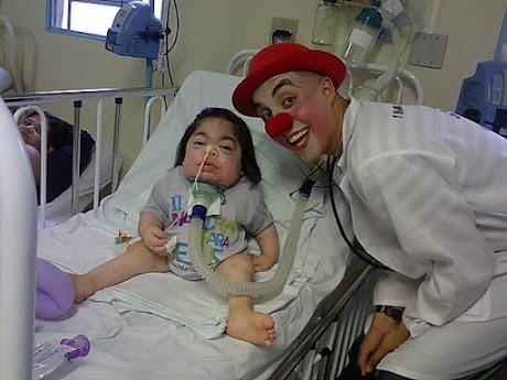 Ludoterapia ou Terapia do Riso