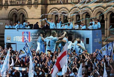 Manchester City 2