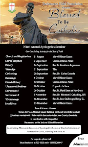 Defensores Fidei Foundation Ninth Annual Apologetics Seminar