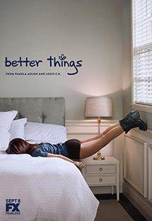 Cuộc Đời Vẫn Đẹp Sao - Better Things