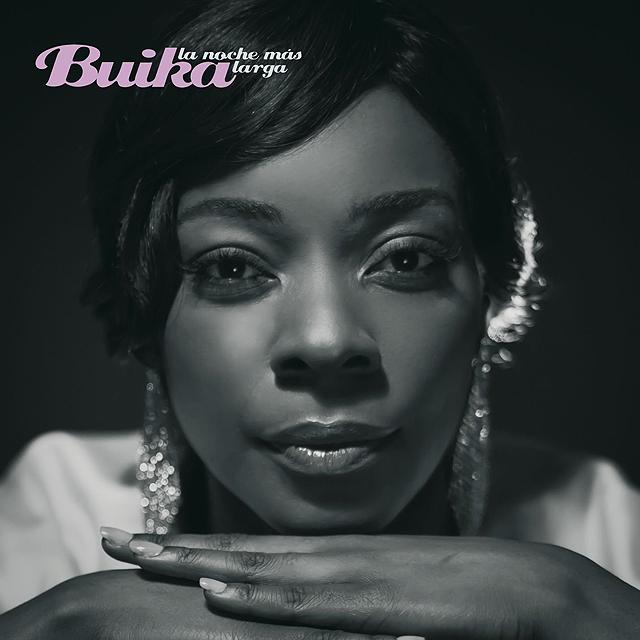 Buika põe dose mais forte de latin jazz no flamenco de álbum globalizado