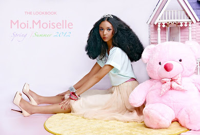 SHOP at Moi.Moiselle