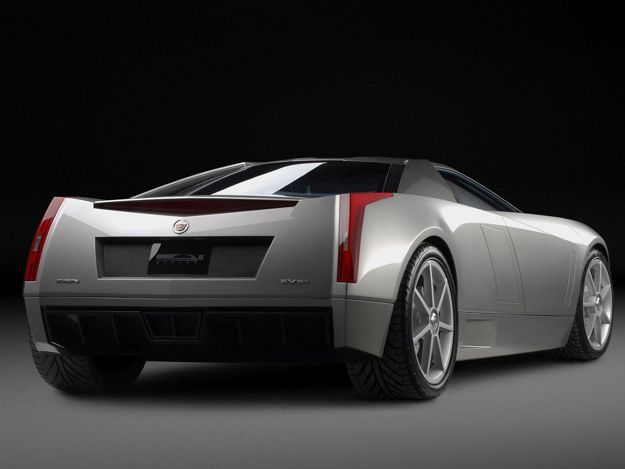 Autorique Cars Cadillac Cien