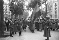 23 d'octubre de 1940: Himmler visita Barcelona
