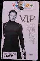 VARENA VIP Ticket